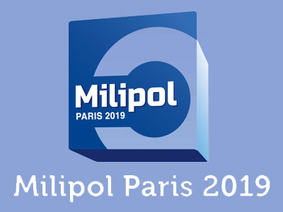 ACTI Milipol fair